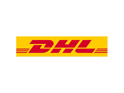 DHL which offers delivery services, has been a client of THe Big Canvas