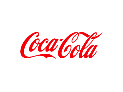 coca cola has been the client of THe big Canvas in the past