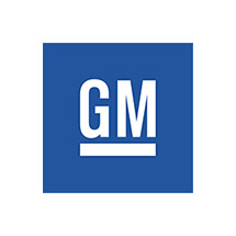 General Motors Logo, which the big canvas has worked with in the past
