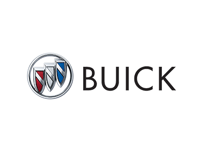 Buick is a division of the American automobile manufacturer General Motors (GM), this is their logo, which is a client of The Big Canvas.