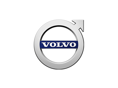 Volvo Logo, a previous client of TBC