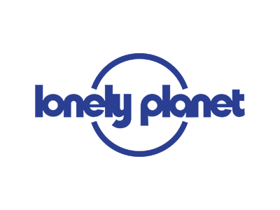 TBC has worked with The Lonely Planet