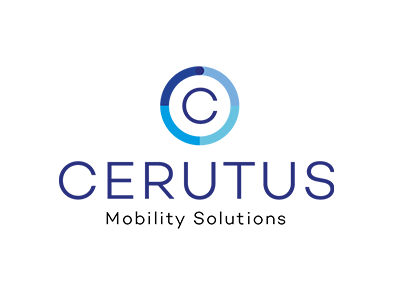 The Cerutus Logo, a logo which The Big Canvas Designed